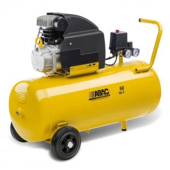 ABAC Compressor Montecarlo B20