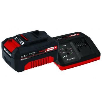 EINHELL 18V 4,0Ah Battery...