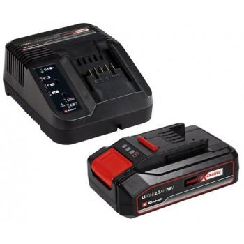 EINHELL 18V 2,5Ah Battery...