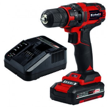 EINHELL Cordless Drill with...