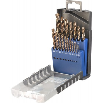 KWB Cobalt HSS Twist Drill...