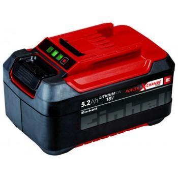 EINHELL 18V 5,2Ah Battery