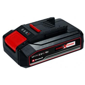 EINHELL 18V 2,5Ah Battery
