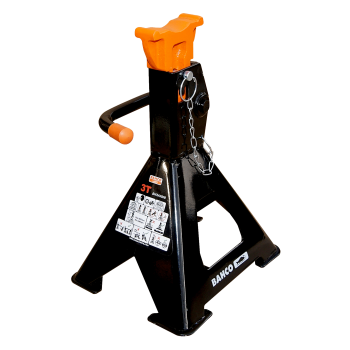 BAHCO Auto-rising jack stands