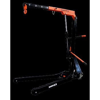 BAHCO Foldable Crane 2Ton