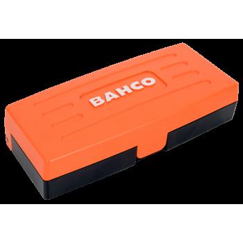BAHCO Conjunto chaves de...