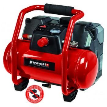 EINHELL Compressor sem Fios...