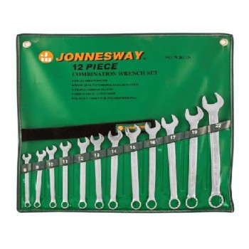 JONNESWAY 12 Pieces...