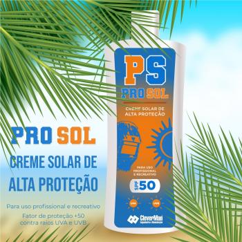 PROSOL - Creme Solar de...