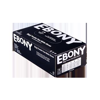 Ebony Gloves