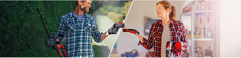 CleverMan | EINHELL Tools