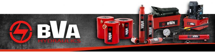 CleverMan | BVA Hydraulics